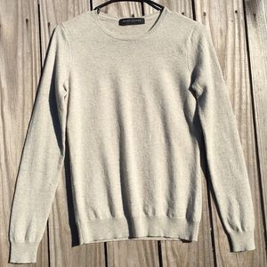 RALPH LAUREN WOMAN SWEATER 100%  CASHMERES SIZE S
